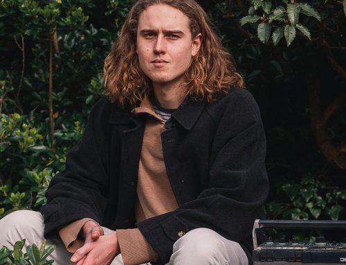Elliot Albert Orchard